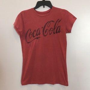 Tops - Coca Cola T-shirt